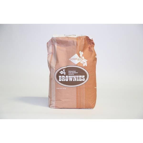 Brownies - 10kg