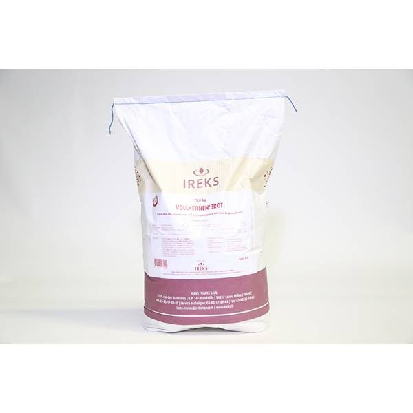 Vollkernen'Brot - 15kg