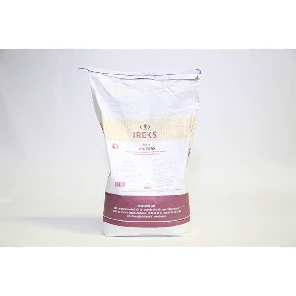 Mix Pitas - 10kg