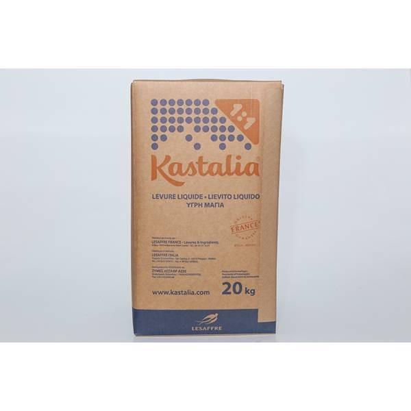 Levure liquide Kastalia - 20kg