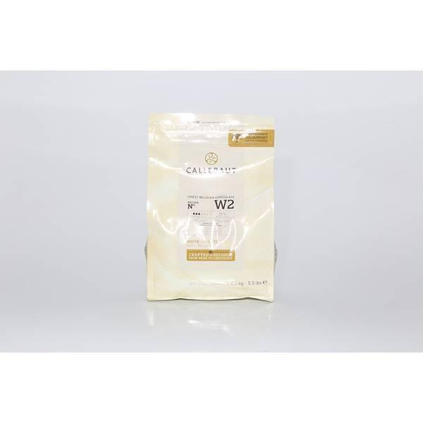Chocolat blanc 28%