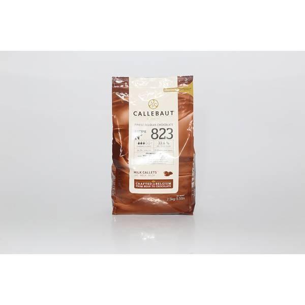 Chocolat lait 33,6%