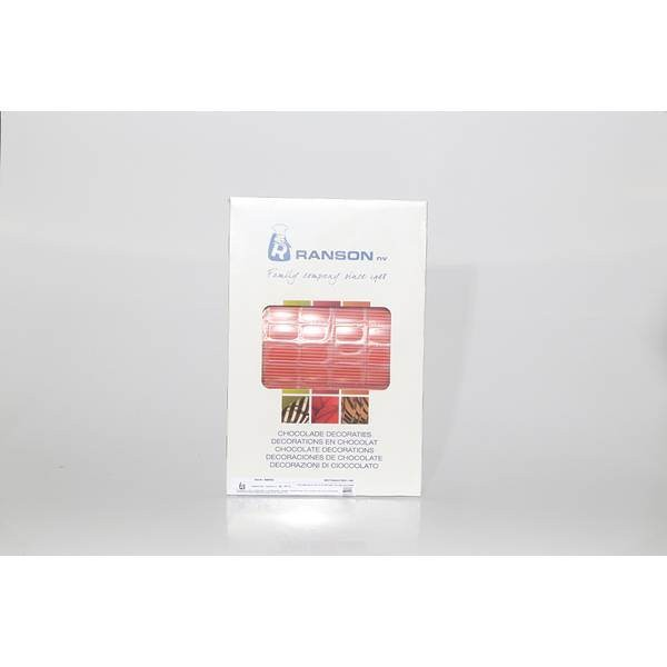 Rectangle Red line - x325