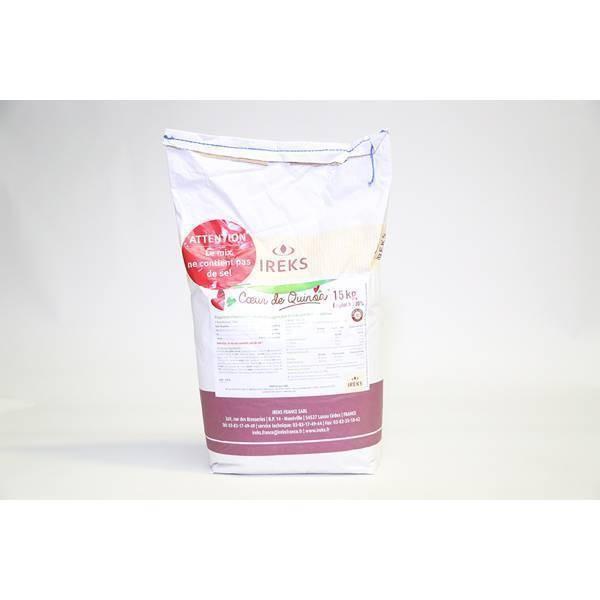 Cœur de Quinoa - 15kg
