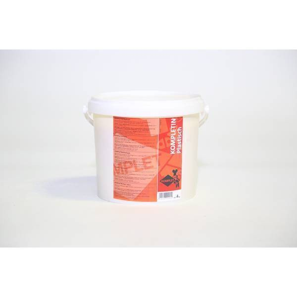 Completin plastique - 4kg