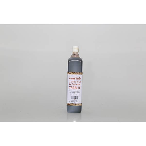 Caramel liquide - 1L