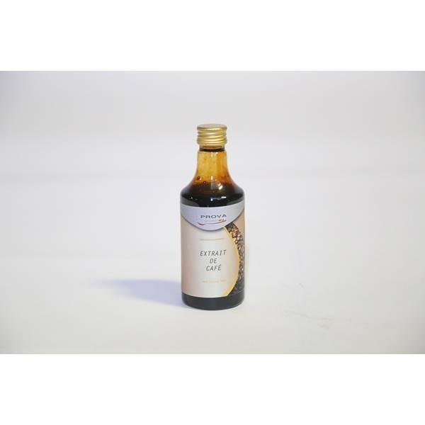 Extrait de café - 250mL
