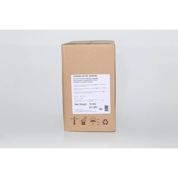 Chocolat noir 53% - 10kg