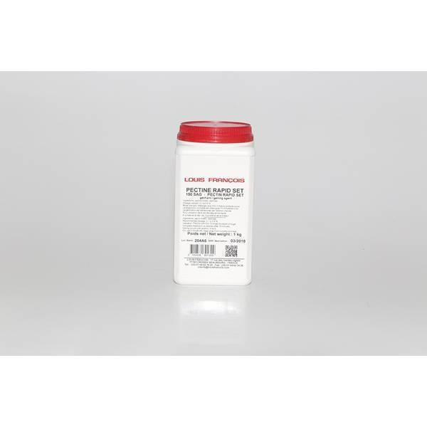 Pectine Rapid Set - 1kg