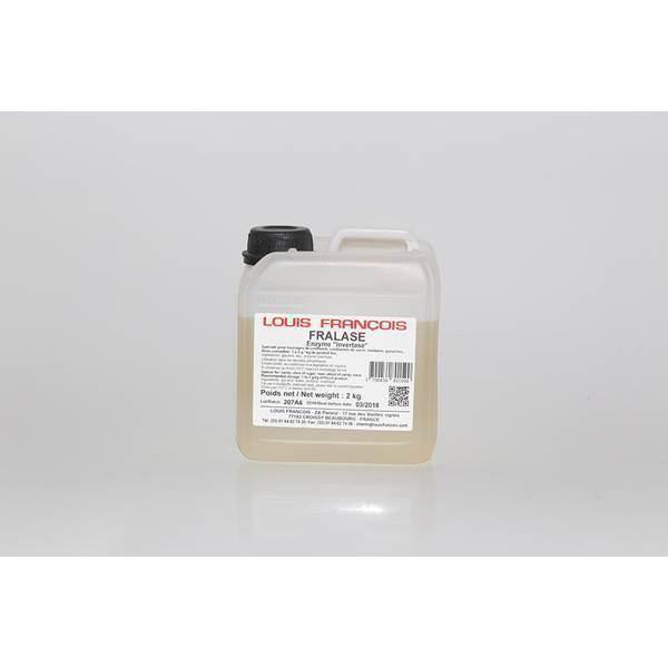 Fralase (enzyme invertase) - 2kg