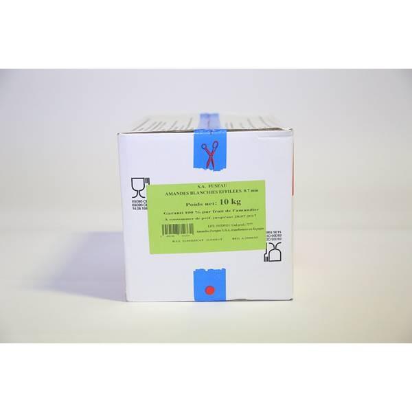 Amandes effilées 0,7mm