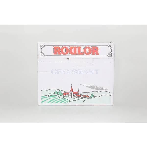 Roulor Croissant - 5x2 Kg