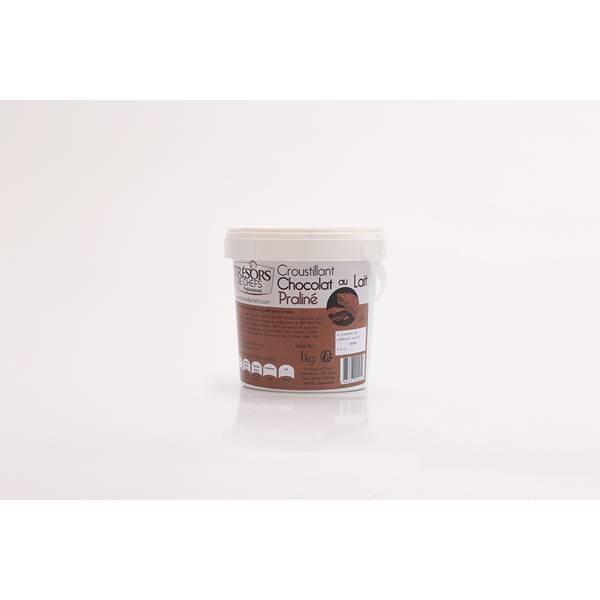 Croustillant lait praliné - 1kg