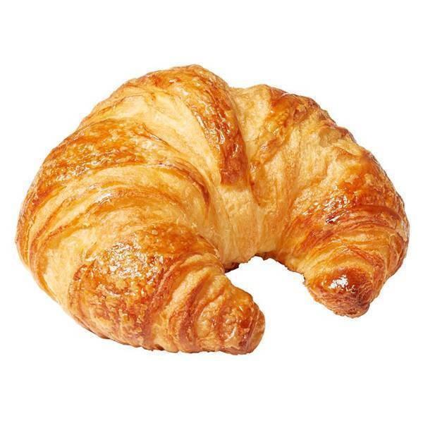 Croissant courbé Sourire - 70g