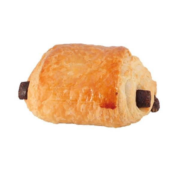 Pain au chocolat Lunch - 32g