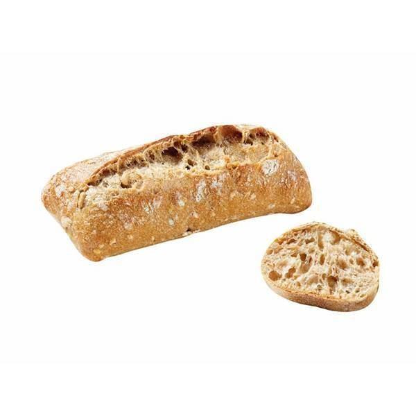 Petit pain seigle graines - 55g