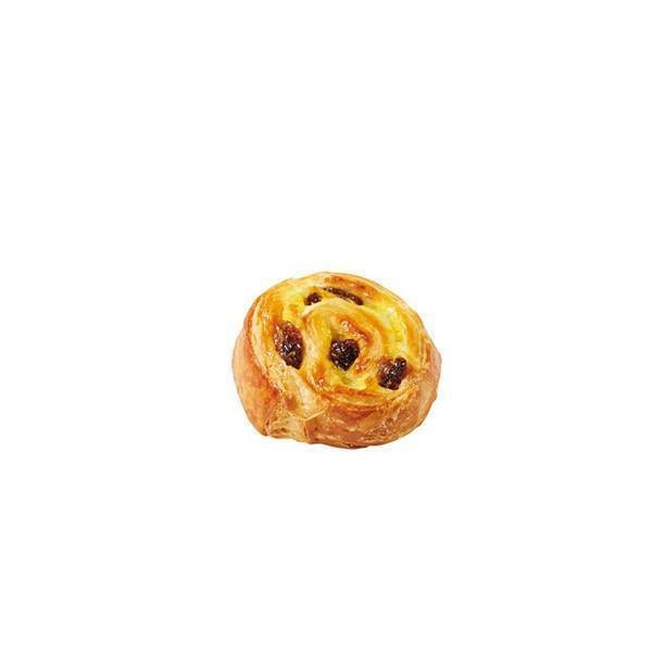Pain aux Raisins Lunch - 35g