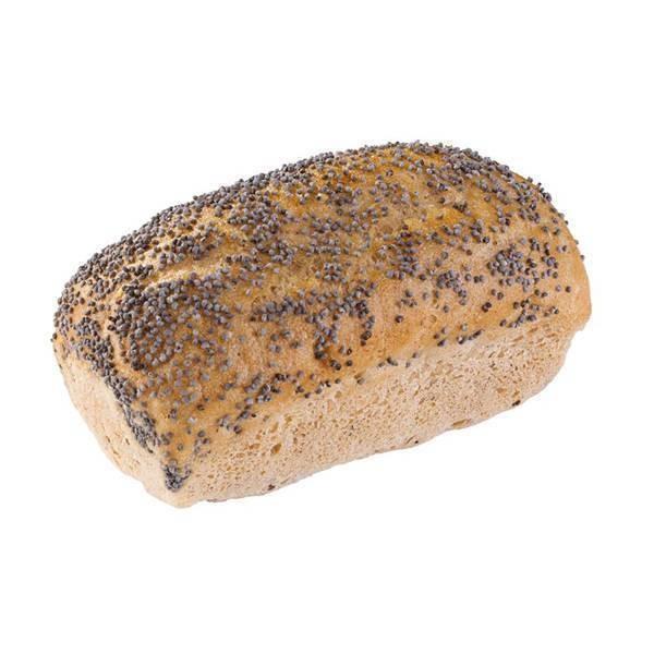 Pain graines sans gluten - 45g