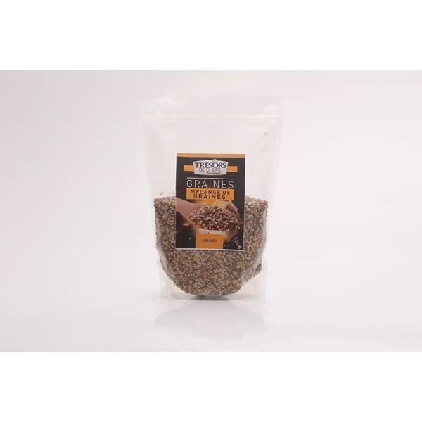 Mélange 5 graines - 1kg