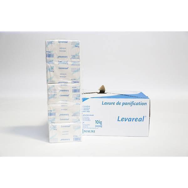 Levure Levaréal