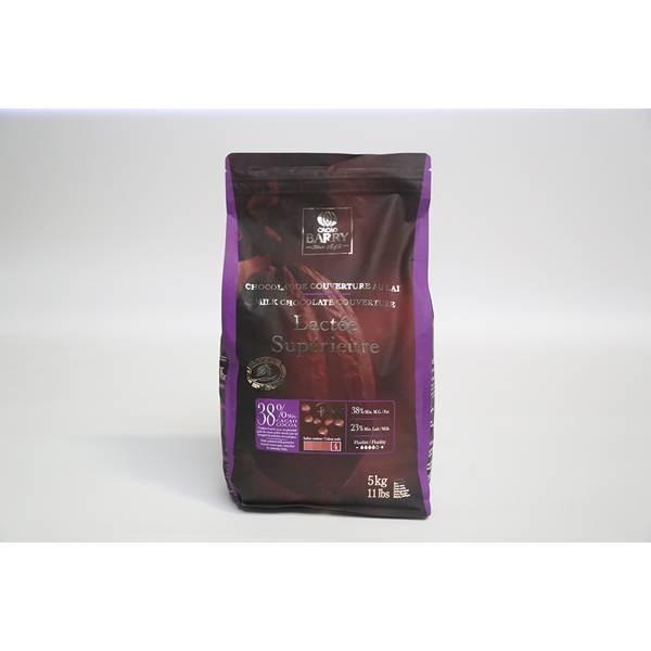Chocolat Lactée Supérieure