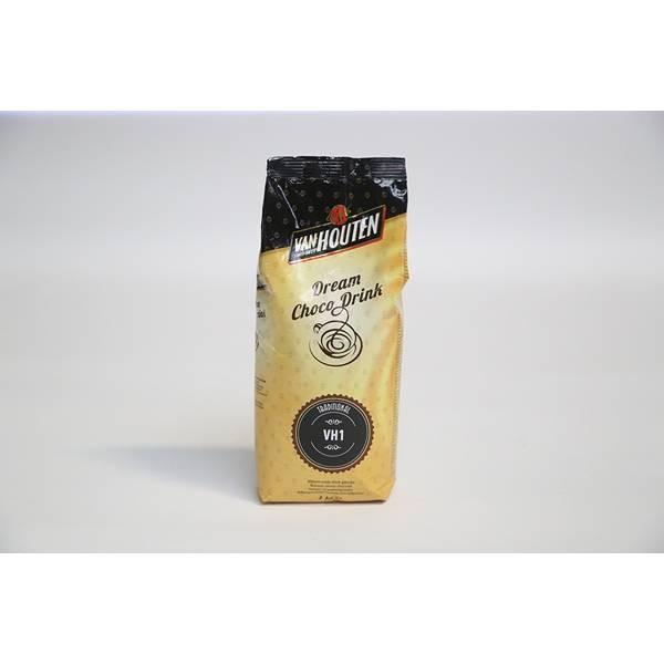 Boisson chocolat Vanhouten - 1kg