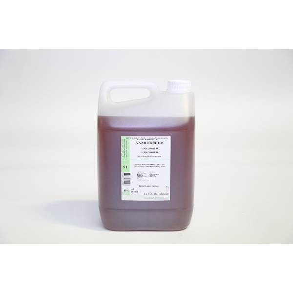 Arôme VanilloRhum 45%