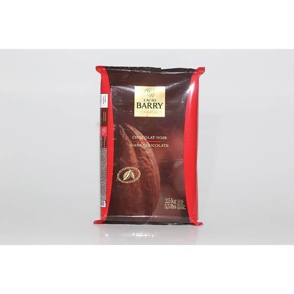 Chocolat Force Noire 50% - 2,5kg