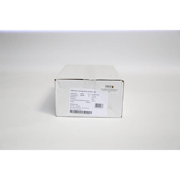 Noisettes caramélisées - 5kg