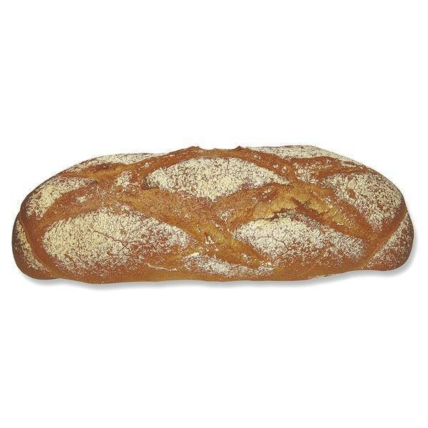 Pain de campagne long - 550g