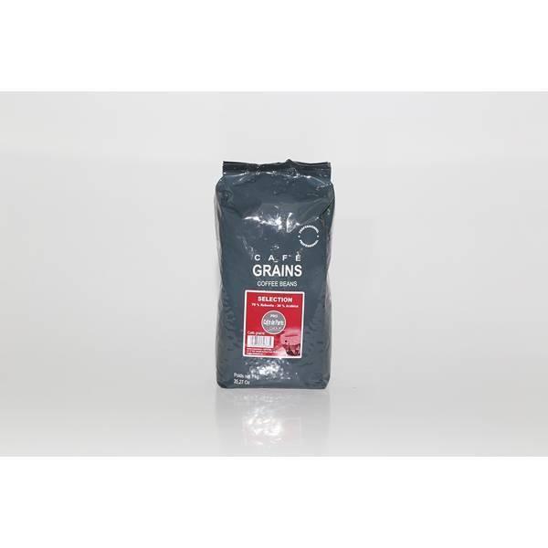 Café grains - 1kg