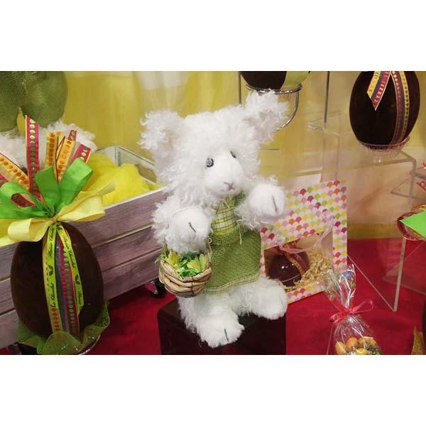 Mouton de décoration