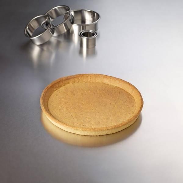 Tarte pâte sucrée - 220g