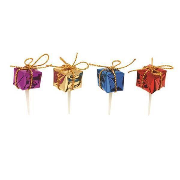 Mini paquets cadeaux