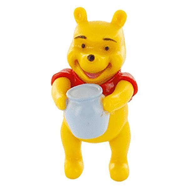 Figurines Winnie l'Ourson