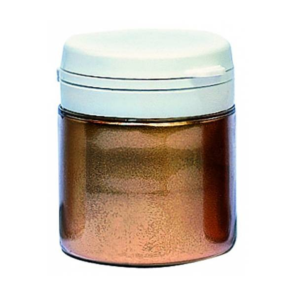 Colorant scintillant bronze-12g