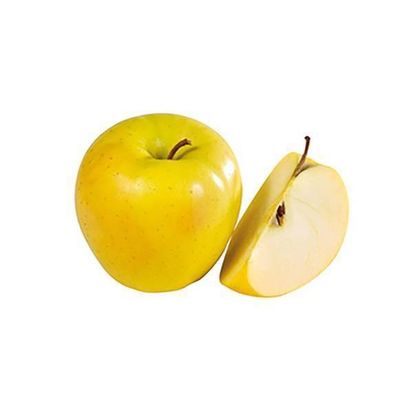 Pomme Golden à peler - 13/14kg
